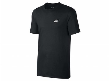 Nike Sportswear Black White AR4997 013