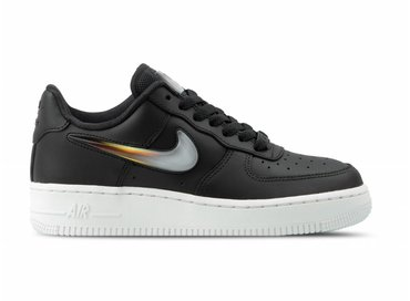 Nike W Air Force 1  07 SE PRM Oil Grey Bright Crimson AH6827 004 ab324259008b