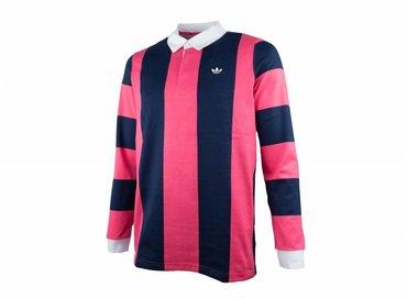 Adidas Rugby Polo Nindig Reapnk DU7852