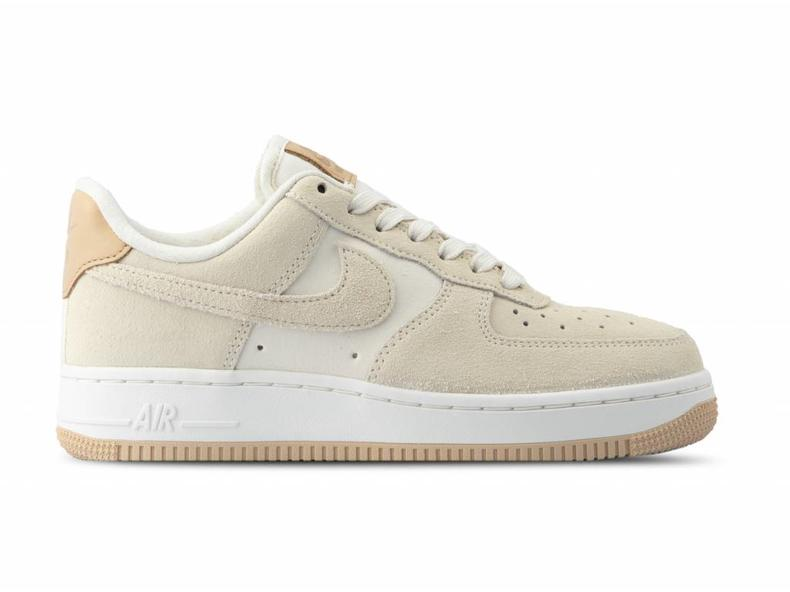 | Nike Air Force 1 07 AA4083 103, Mannen, Wit