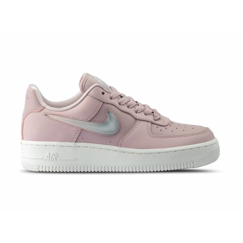 W Air Force 1 '07 SE PRM Plum Chalk Obsidian Mist AH6827 500