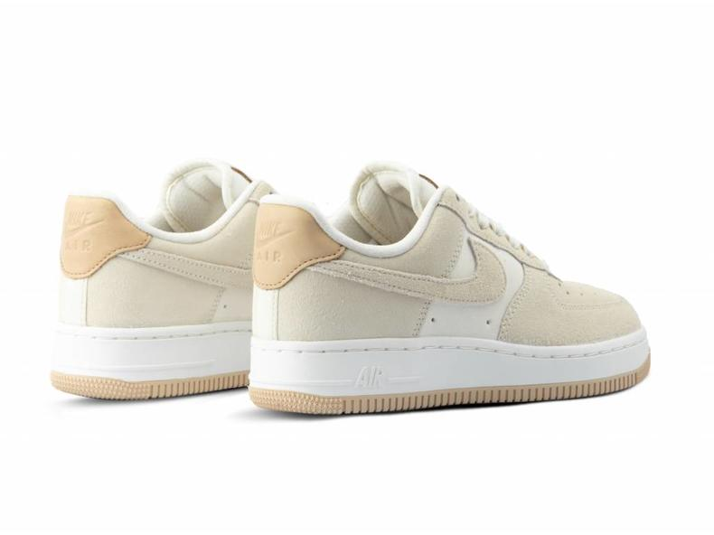 new york 3515f 23a98 WMNS Air Force 1  07 PRM Pale Ivory Pale Ivory 896185 102