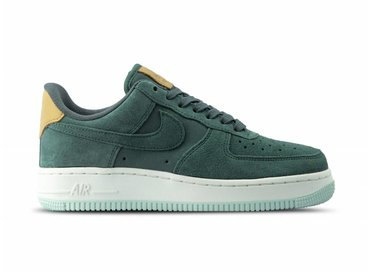 Nike WMNS Air Force 1 '07 PRM Hasta Hasta Summit White 896185 301