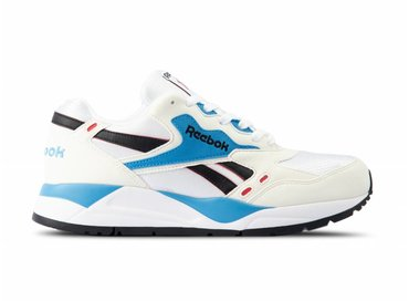 Reebok Bolton Chalk white Red Rush Blue M49098