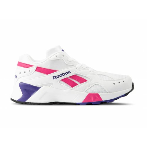 Aztrek White Rose  Cobalt Purple CN7841