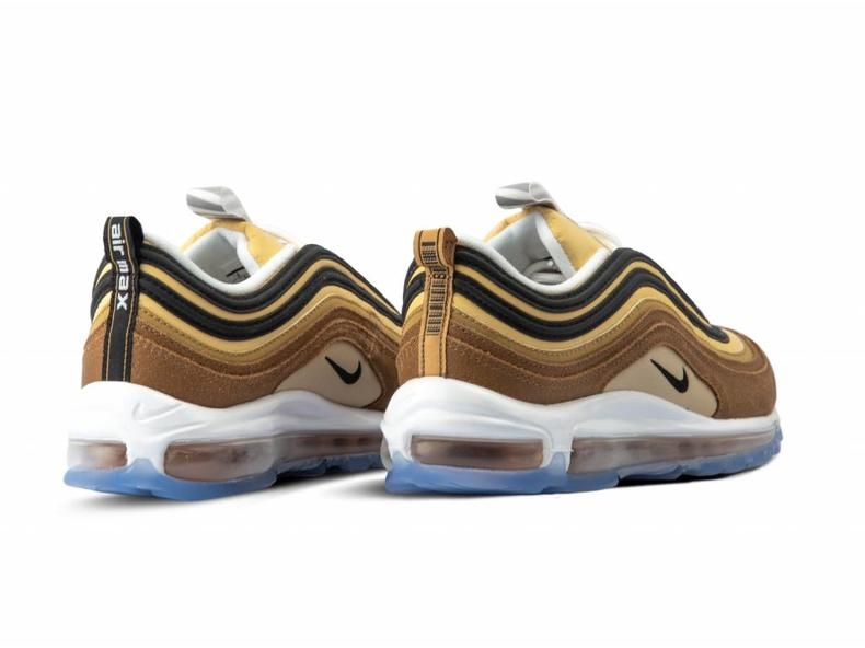 147f3807ffc Nike Air Max 97 Ale Brown Black Elemental Gold 921826 201