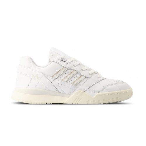 A R Trainer Footwear White Raw White Off White CG6465