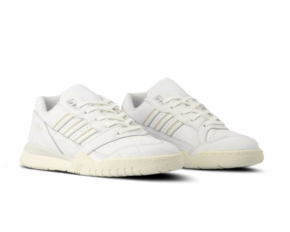 Adidas A R Trainer Footwear White Raw White Off White CG6465