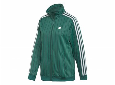 Adidas Track Top Collegiate Green DU9929