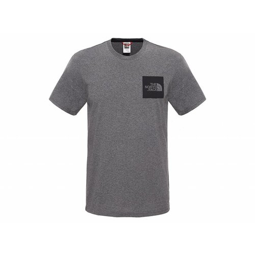 Fine Tee Medium Grey Heat T0CEQ5DYY