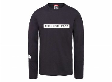 The North Face Light Tee TNF Black T39S3GJK3