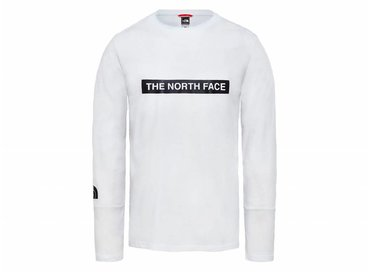 The North Face Light Tee TNF White T93S3GFN4