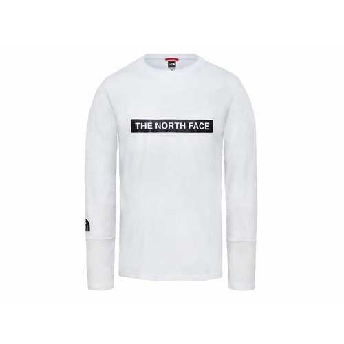 Light Tee TNF White T93S3GFN4