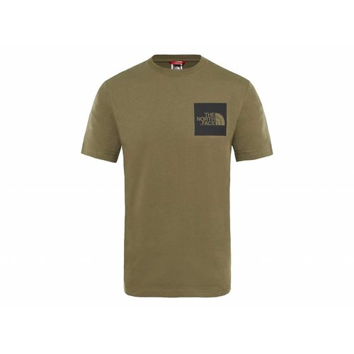 Fine Tee New Taupe Green T0CEQ521L