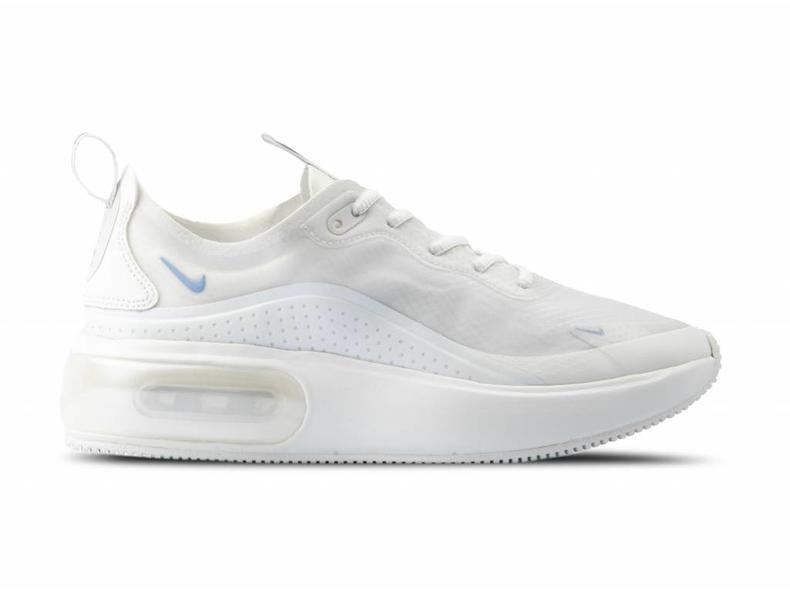 f0f6e91d7c95 Nike W Air Max Dia SE Summit White Aluminium AR7410 100