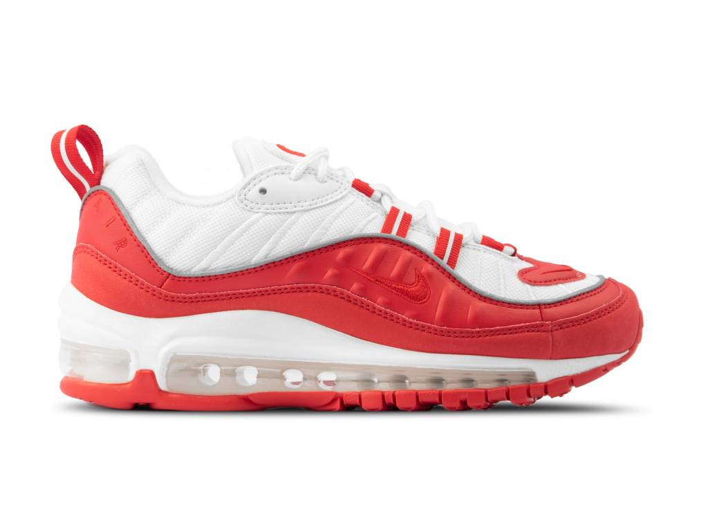 61c4effb612d Air Max 98 University Red University Red 640744 602 will be added to your  shopping card