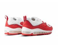 Nike Air Max 98 University Red University Red 640744 602