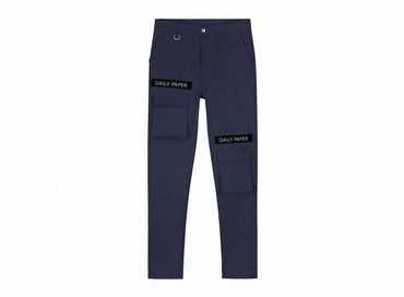 Daily Paper Cargo Pants Navy NOSB02