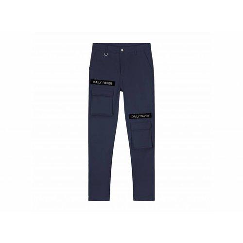 Cargo Pants Navy 19E1PA01 03