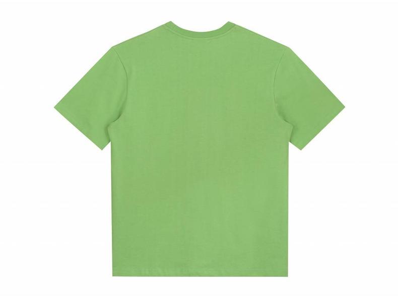 Fellen Light Green 19S1TS13 03