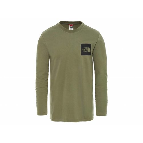 Fine Tee New Taupe Green T937FT21L