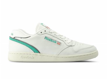 Reebok ACT 300 MU Chalk Paper White Shark Teal CN3844
