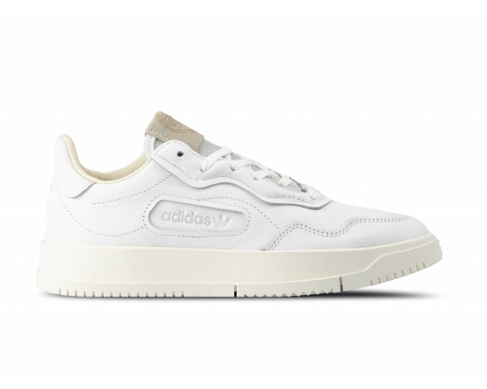 Adidas SC Premiere Footwear White Crystal White Cloud White