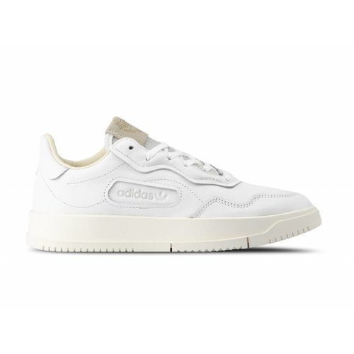 SC Premiere Footwear White Crystal White Cloud White BD7583
