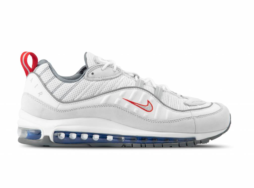 brand new ae5c7 4b2d1 Air Max 98 Summit White Metallic Gold CD1538 100 will be added to your  shopping card