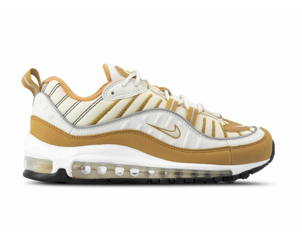 Nike W Air Max 98 Phantom Beach Wheat AH6799 003