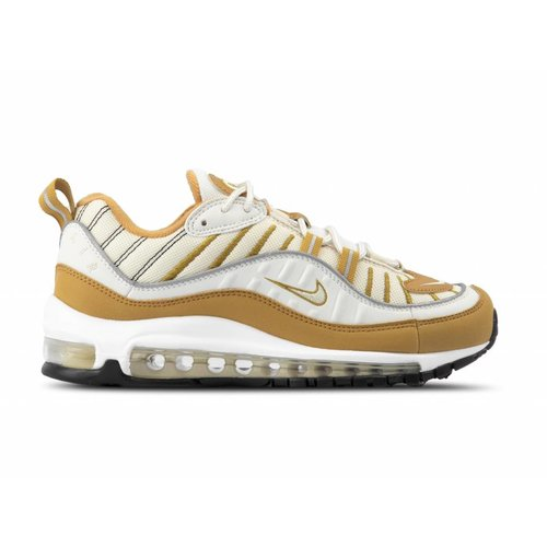W Air Max 98 Phantom Beach Wheat AH6799 003