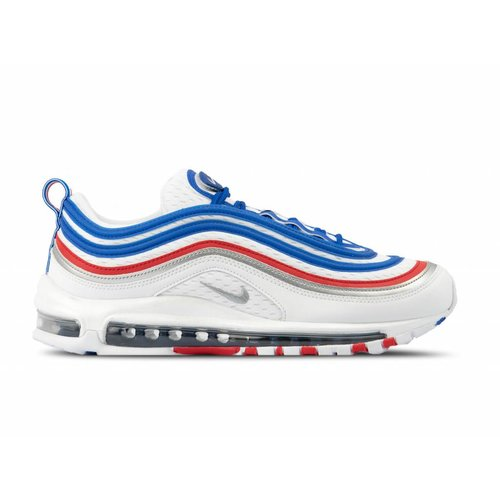 Air Max 97 Game Royal Metallic Silver 921826 404