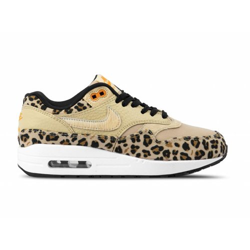 WMNS Air Max 1 PRM Desert Ore Orange Peel Black Wheat BV1977 200