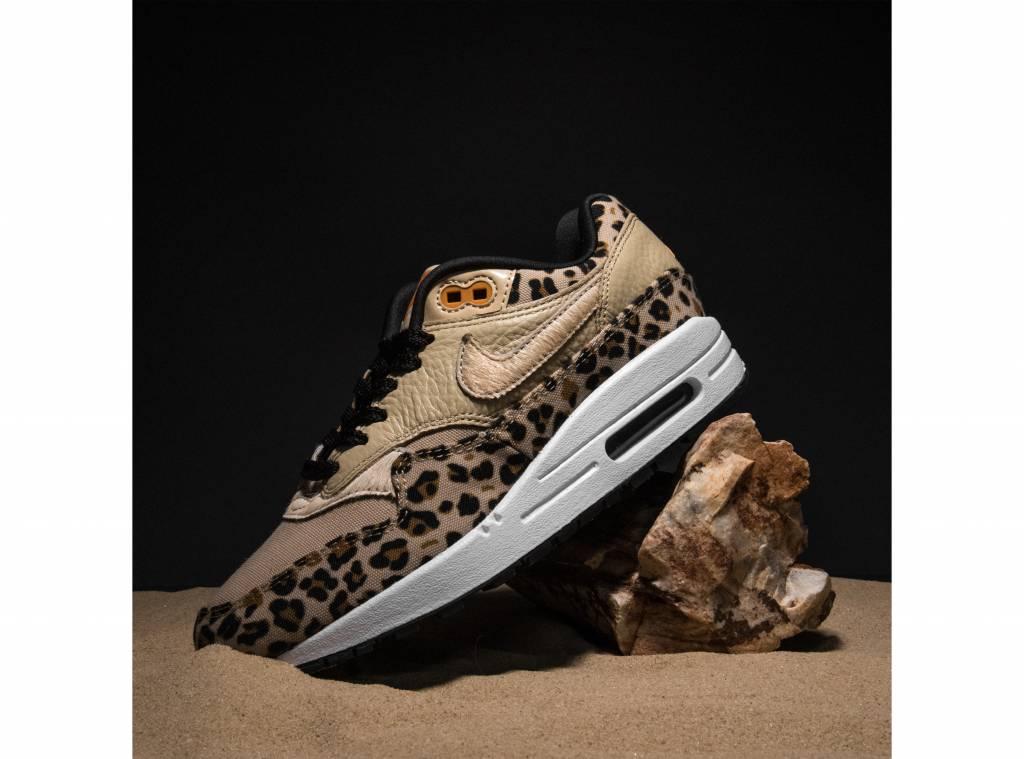 Nike WMNS Air Max 1 'Leopard' | BV1977 200