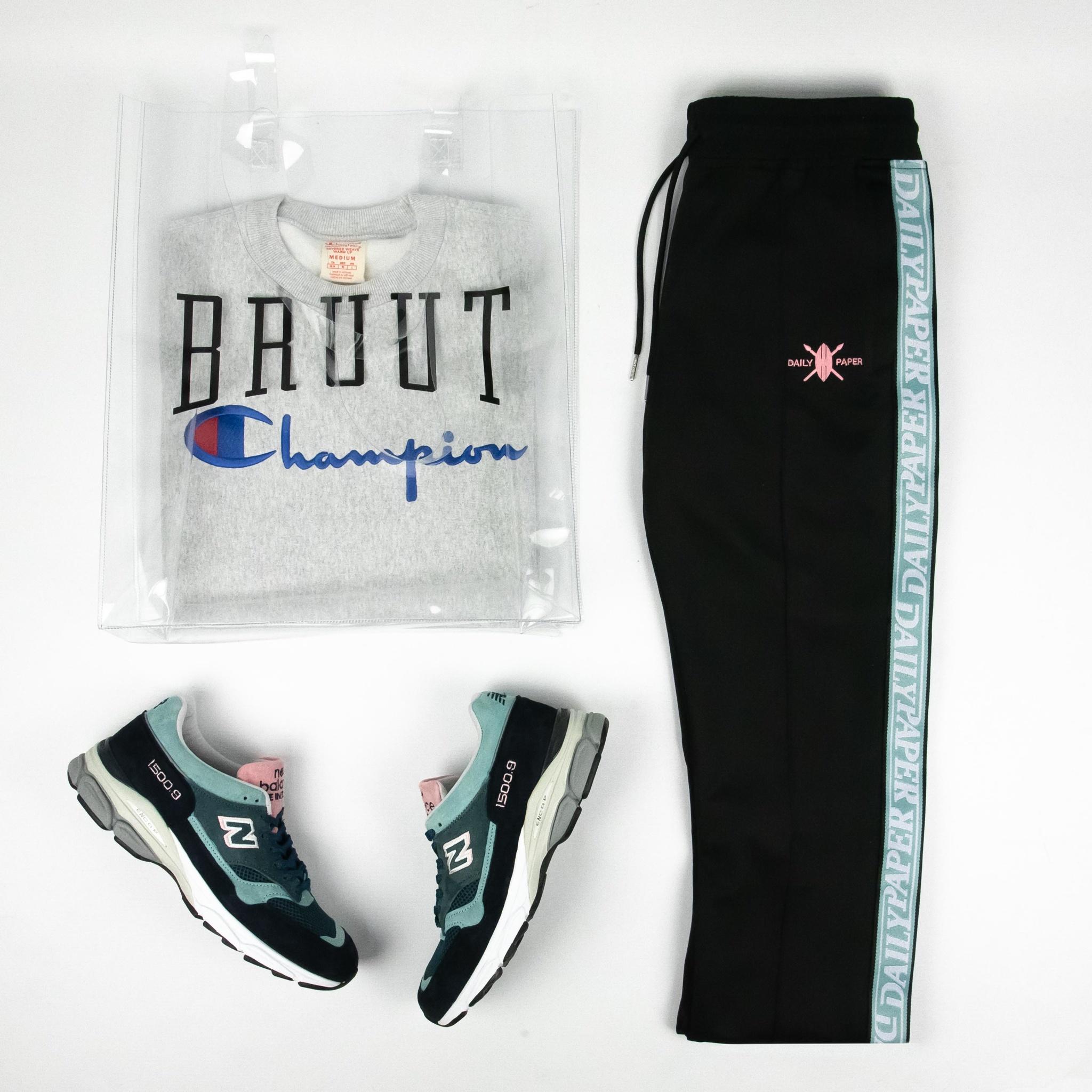 Over Bruut | Bruut Online Shop & Sneaker Store Bruut