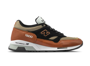 New Balance M1500TBT Bronze Black 702151 60 9
