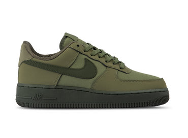 Nike Air Force 1 '07 TXT Medium Olive Sequoia AJ7282 200