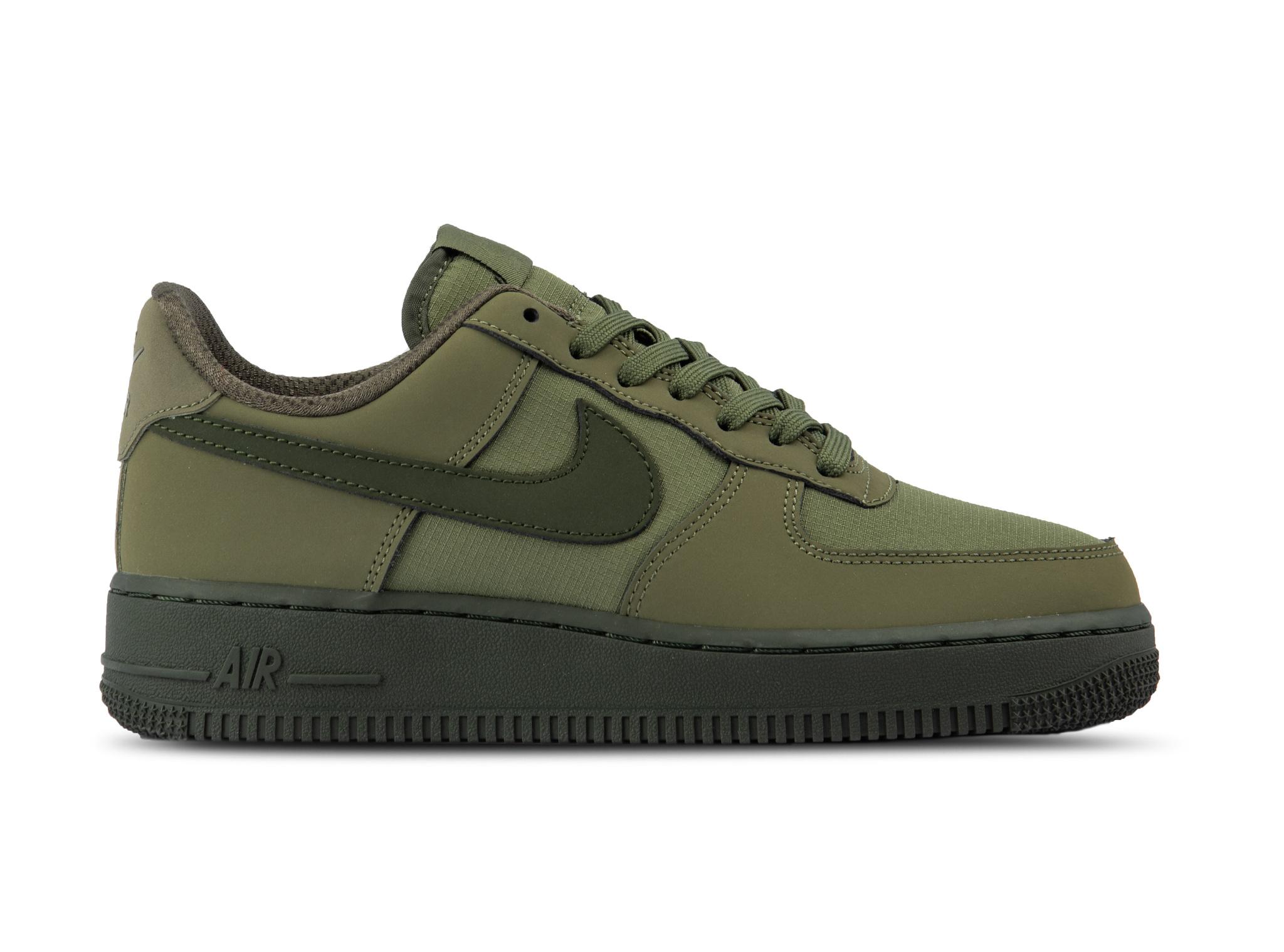 368755e9fa0 Air Force 1 '07 TXT Medium Olive Sequoia AJ7282 200