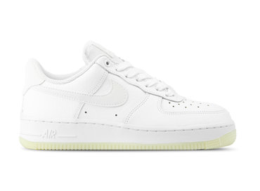 Nike WMNS Air Force 1 '07 ESS White White White AO2132 101