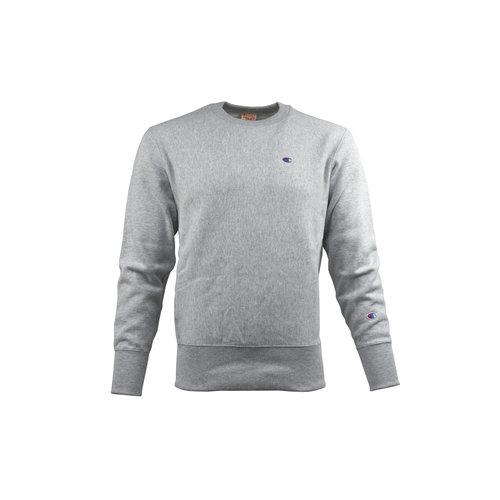 Crewneck Sweatshirt Grey 212572 S19 EM004
