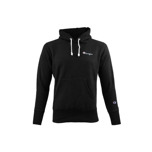 Hooded Sweatshirt Black 212967 S19 KK001