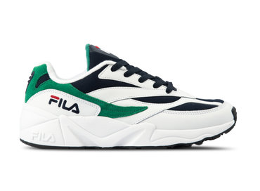 Fila V94M Low White Fila Navy Shady Glade 1010255 00Q