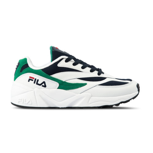 V94M Low White Fila Navy Shady Glade 1010255 00Q