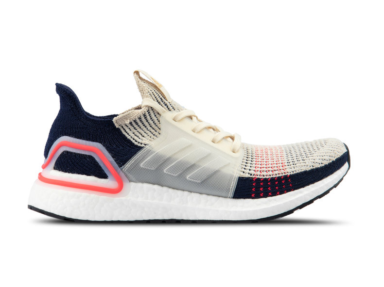 sports shoes a5ecf 99ff5 UltraBOOST 19 Clear Brown Chalk White Footwear White B37705