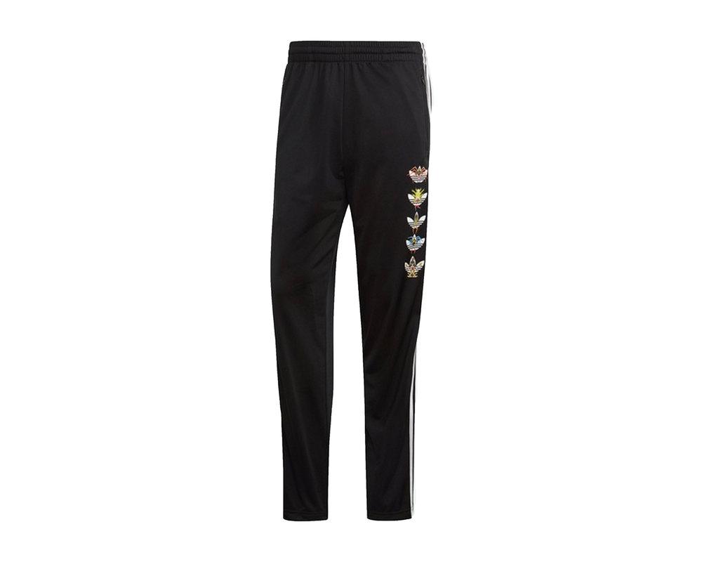 Adidas Tanaami Firebird Track Pants Black DY3855