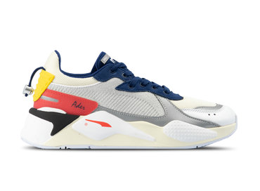 Puma RS X Ader Error Whisper White Blueprint Red 369538 01