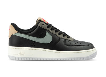 Nike Air Force 1 '07 Black Mica Green Ridgerock BV0322 002