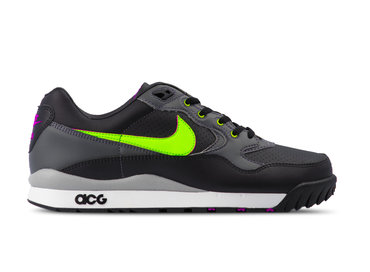 Nike Air Wildwood ACG Black Electric Green AO3116 002