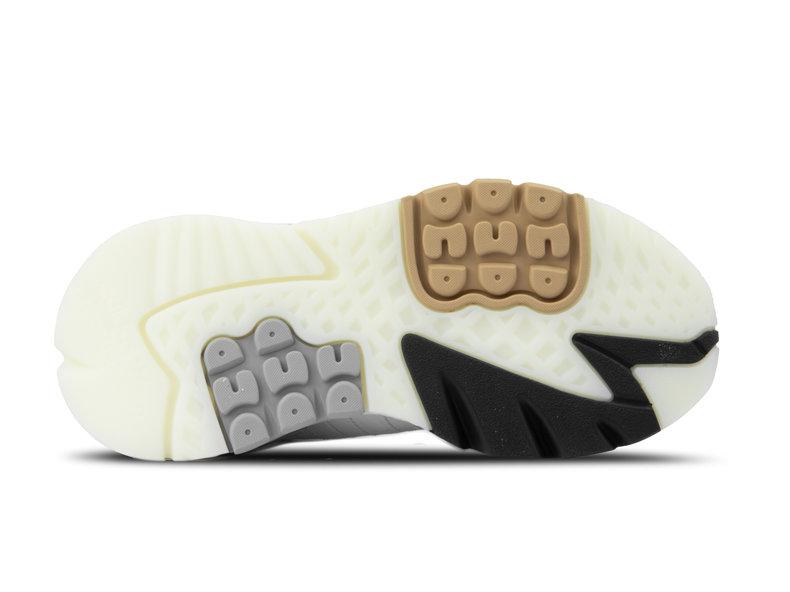 Nite Jogger Footwear White Crystal White Core Black CG5950