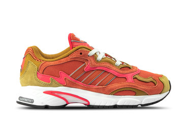 Adidas Temper Run Raw Amber Raw Amber Core Black G27922